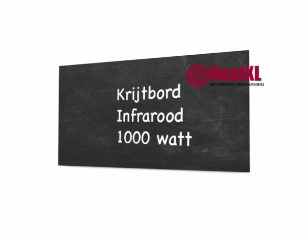 1000 watt krijtbord Alkari infraroodpaneel
