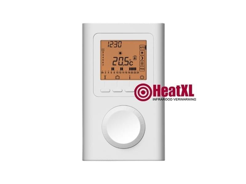 Ecaros thermostaten X3D - Draadloze thermostaat X3D