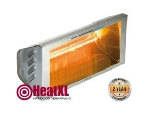 Heliosa Seasight - 200 w Inox