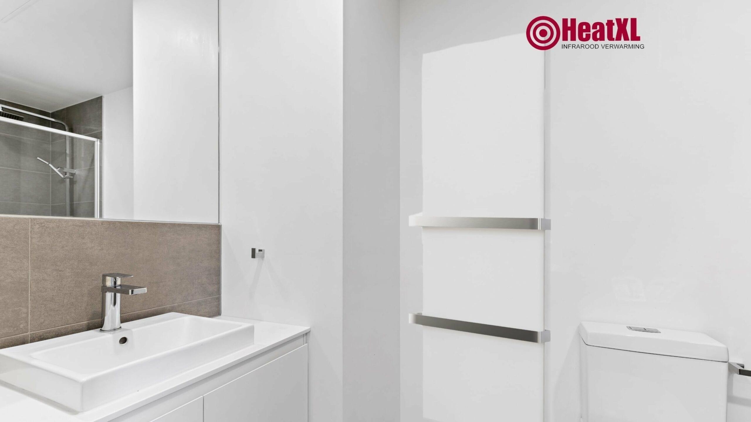 Infrarood paneel infrarood panelen infrarood verwarming handdoekdroger