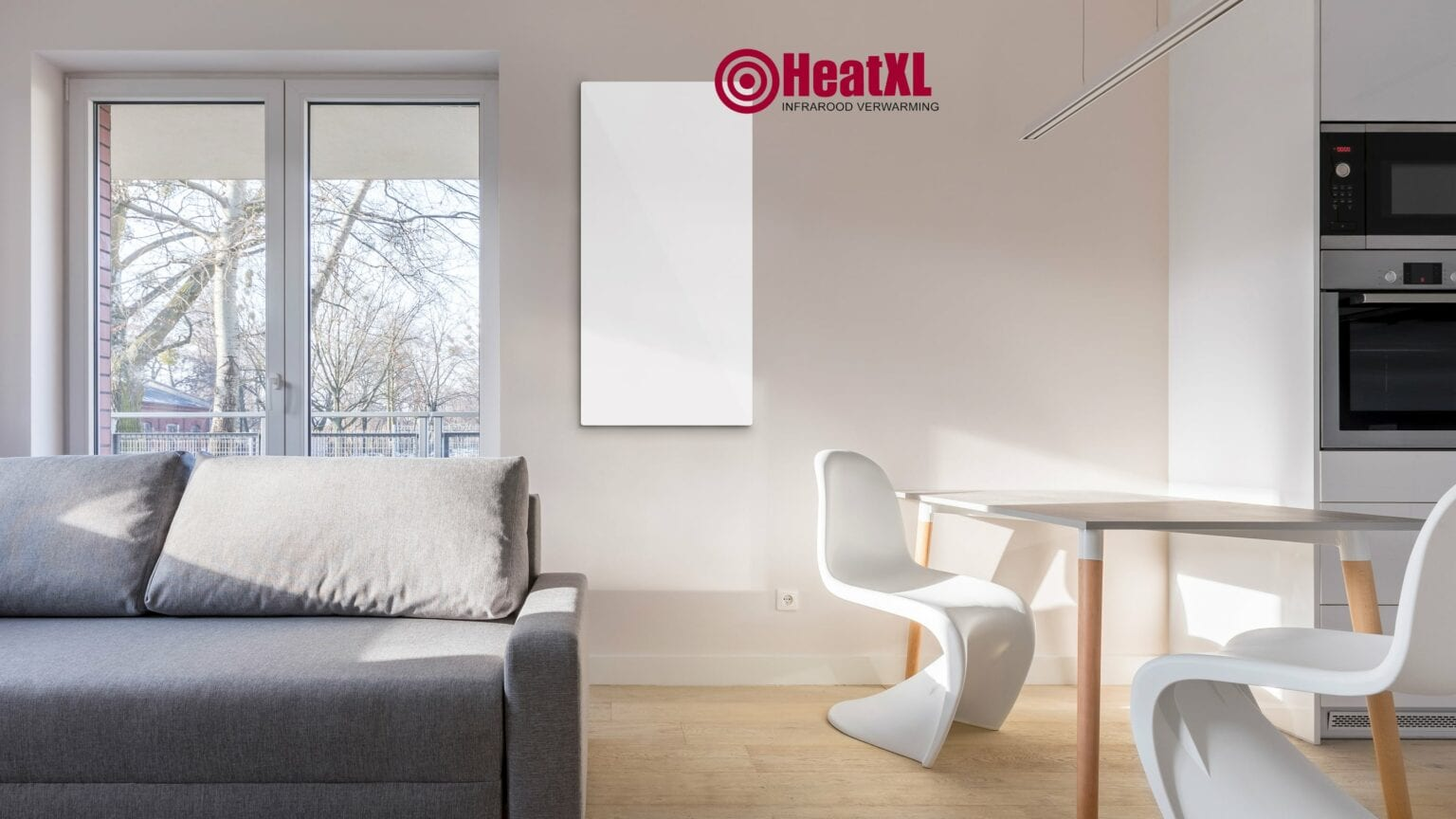 infrarood paneel woonkamer advies