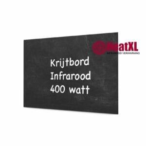 Krijtbord Alkari infraroodpaneel 400 watt