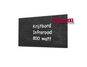 Krijtbord Alkari infraroodpaneel 800 watt