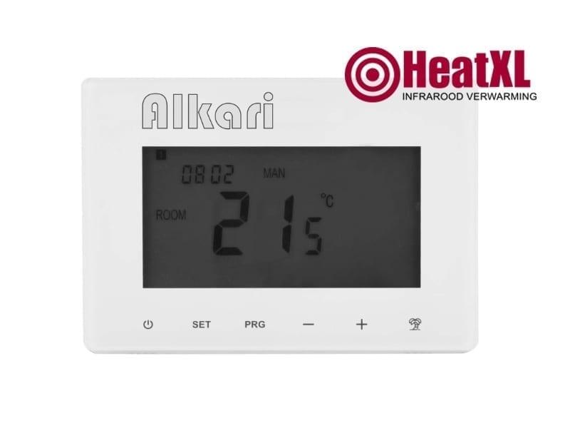 RF thermostaat alkari