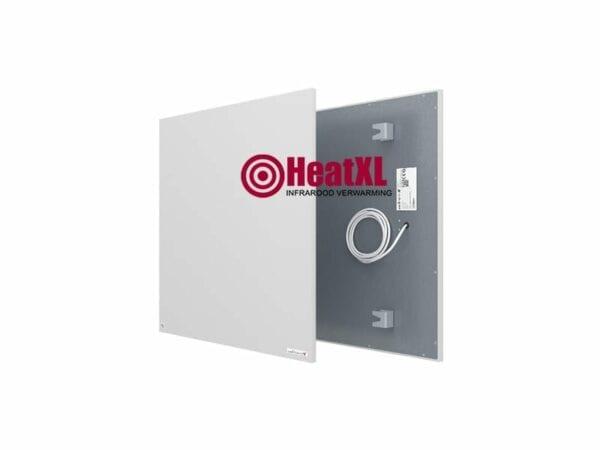 Welltherm metalen infrarood panelen - 330 watt