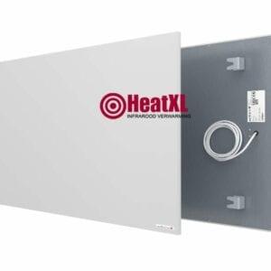 Welltherm metalen infrarood panelen - 75x150