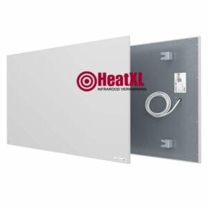 Welltherm metalen infrarood panelen - 90x120
