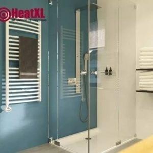 radiator-handdoekdroger-badkamer