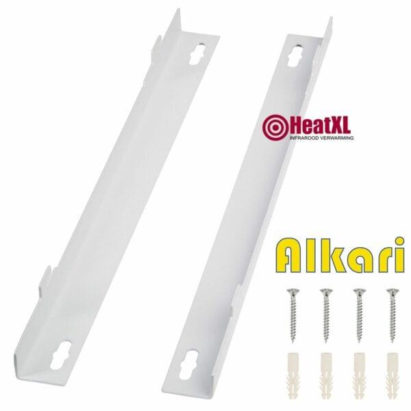 Alkari-hybride-ophangset
