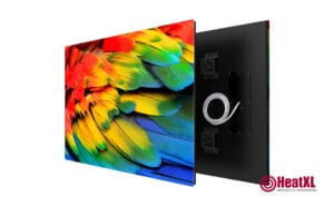 Foto-infrarood-panelen infrarood verwarming zuinig