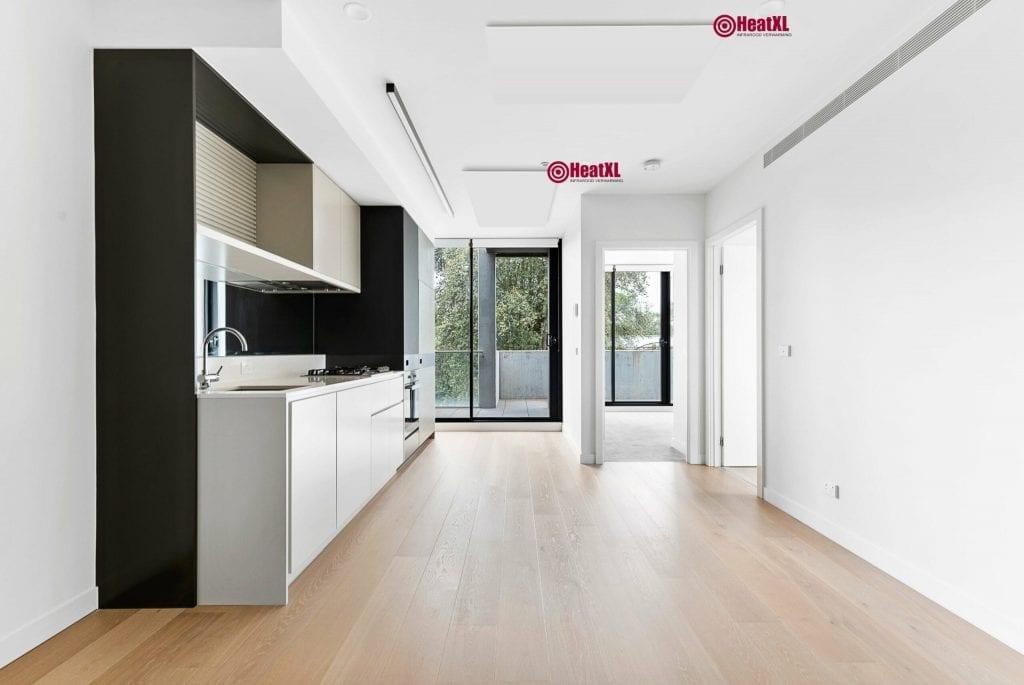 Infrarood panelen als hoofdverwarming verkooppunten