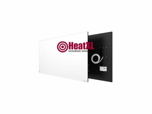 wit infraroodpaneel welltherm 60x120