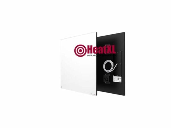wit infraroodpaneel welltherm 60x60