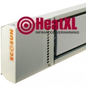 FNX-HTO-1200RAL Ecosun industriële heatstrips - 1200 watt-2