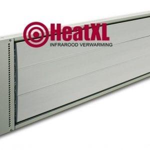 FNX-HTO-3000RAL Ecosun industriële heatstrips - 3000 watt-2