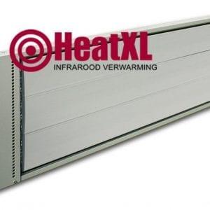 FNX-HTO-3600RAL Ecosun industriële heatstrips - 3600 watt-2