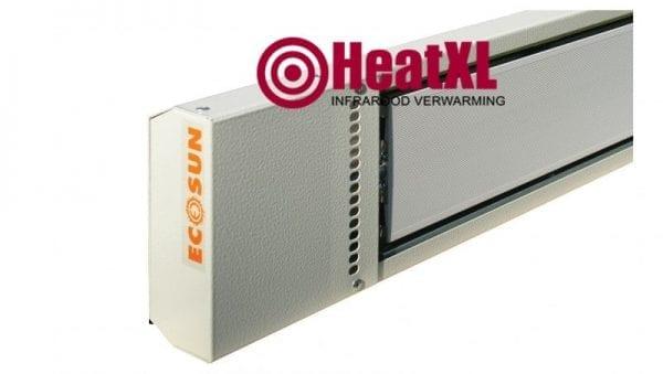 FNX-HTO-900RAL Ecosun industriële heatstrips - 900 watt-2