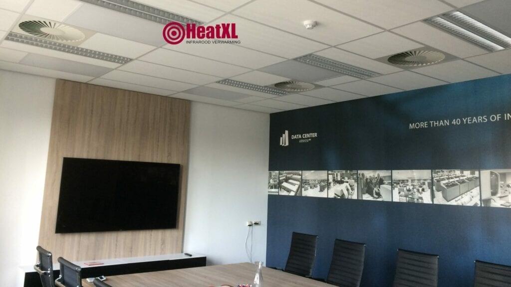 Kantoor Verwarming-1 bureau verwarming
